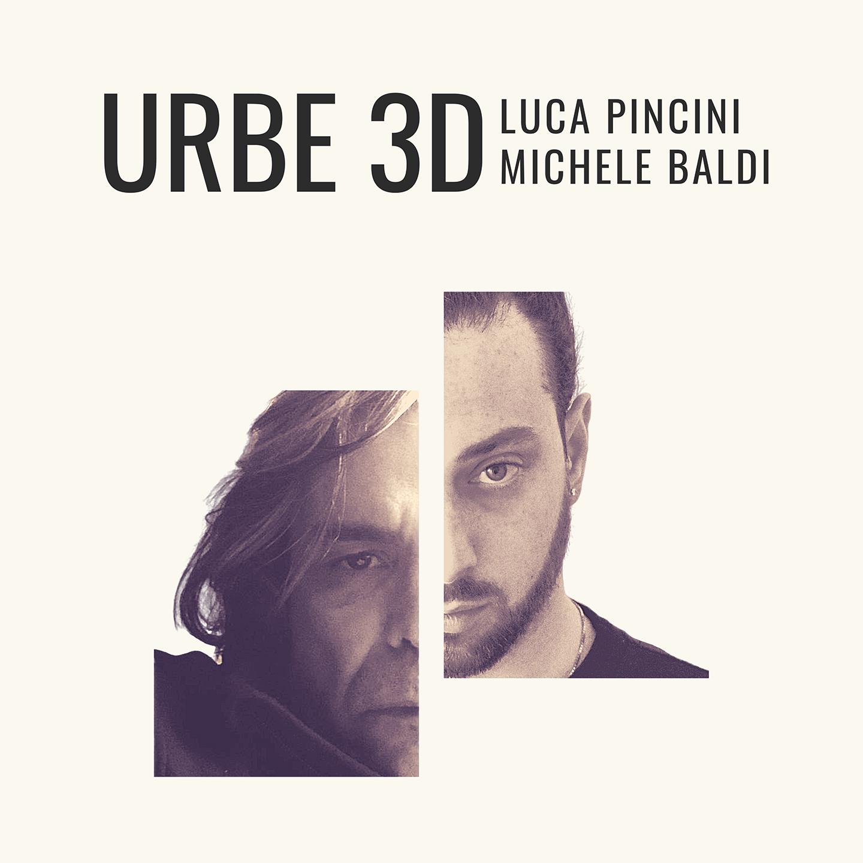 URBE 3 D